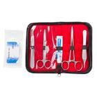 Suture set episiotomy and suture trainer, 1020767 [XP95-003], NŐGYÓGYÁSZAT
